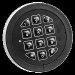 trezorová elektronická klávesnice ST4010