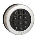 trezorová elektronická klávesnice AL2010