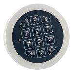 trezorová elektronická klávesnice ST4005