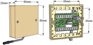 334 SP Box